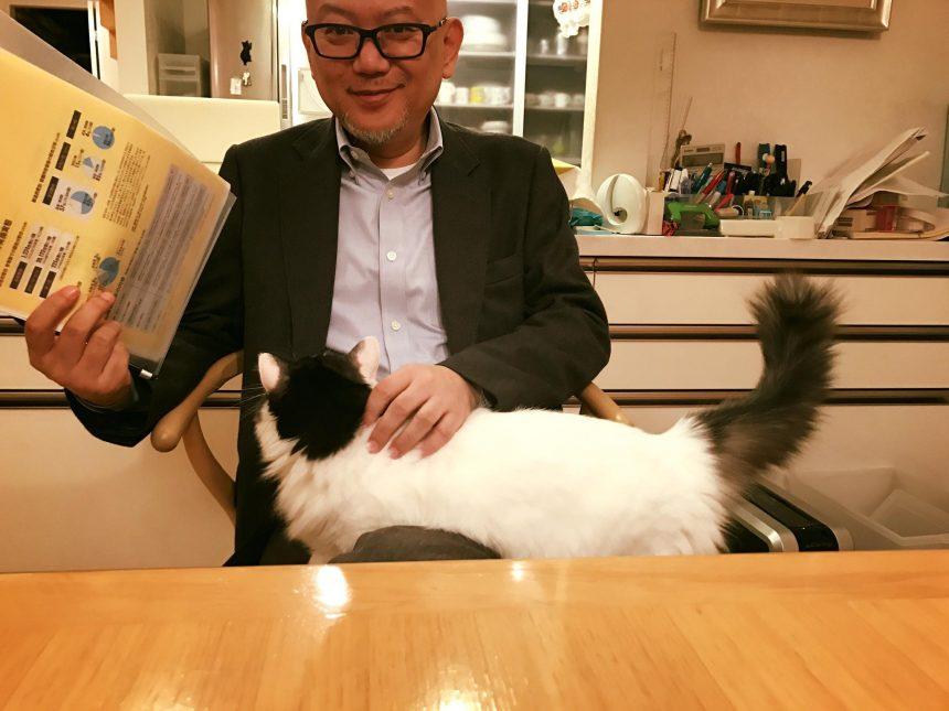香取家の猫々7