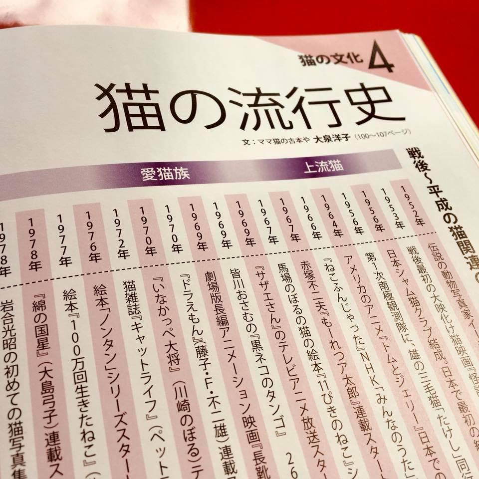『ねこ検定公式ガイドBOOK』紹介13