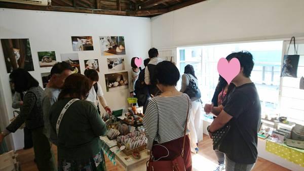 「らぶねこ展in大阪2018」