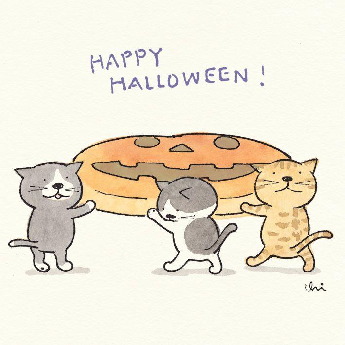 かぼちゃのパイをやきました