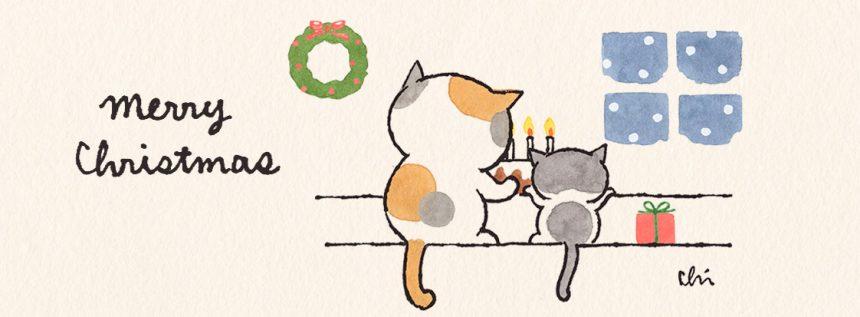 素敵なクリスマスを=^_^=/