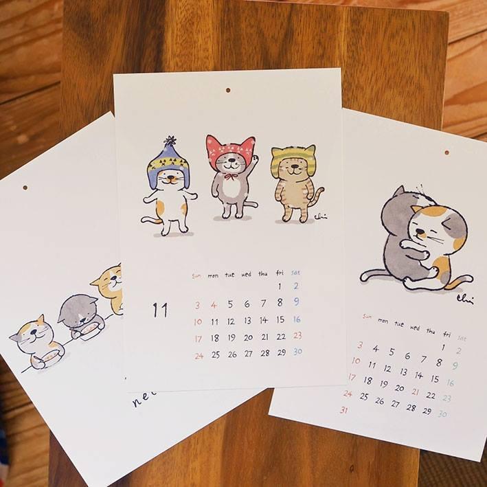 necoyaのカレンダー